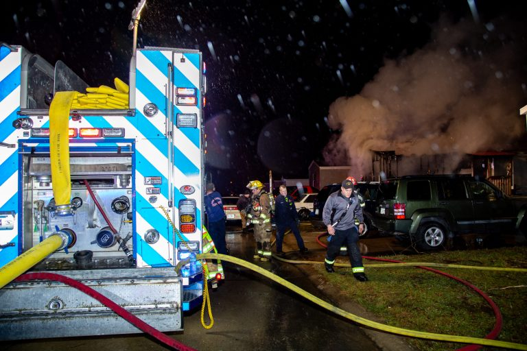 Candle May Have Caused Fatal Moscow Mills Fire
