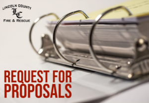 LCFPD1 Request for Proposals –  Municipal Advisory Services Regarding General Obligation Bond